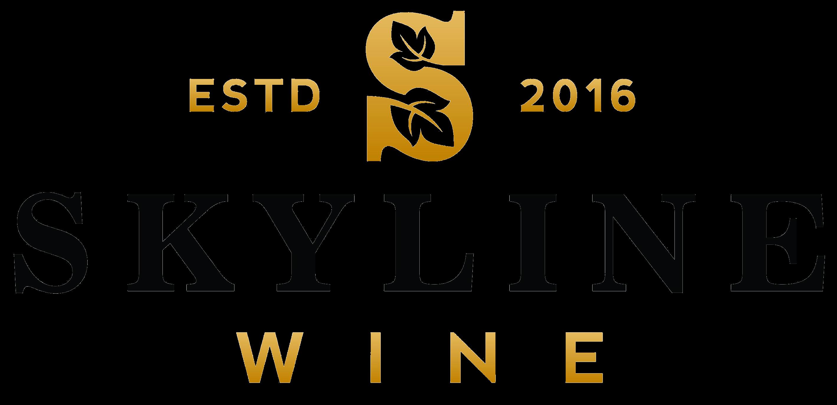 SKYLINE WINE